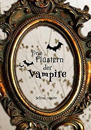 Cover Das Flüstern der Vampire