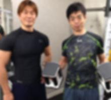 田町 パーソナルトレーニング