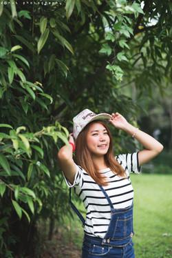18種女孩 - 大埔區