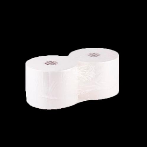 Rollo de celulosa 2 capas