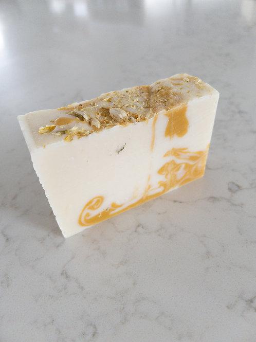 Jasmine Cold Pressed Soap