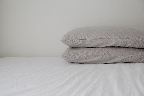 Turkish Cotton Pillow Cases-King