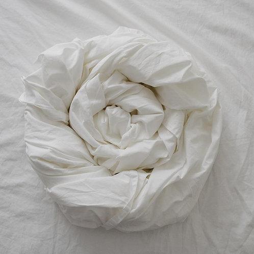 Turkish Cotton Flat Sheet- King