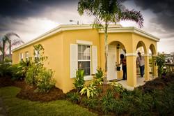 Modular Single Family Home