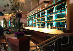 Bar Set Design