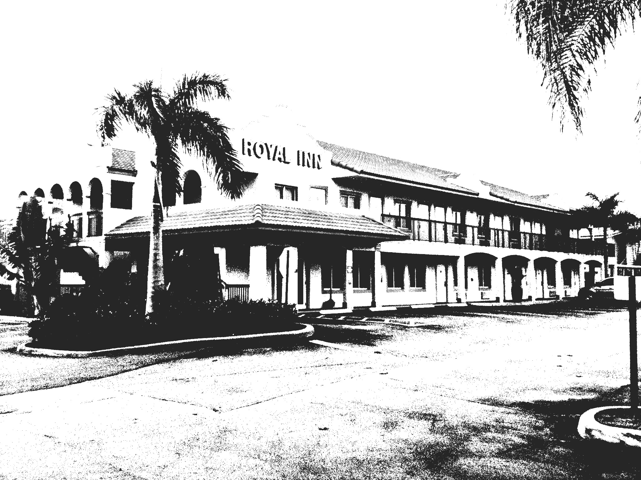 Royal Inn, FL
