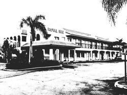 Royal Inn, FL