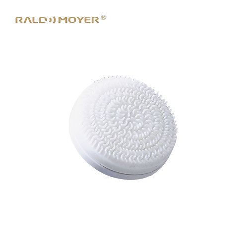 Facial Silky Silicone Brush Head 1s