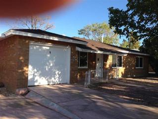 I buy estate houses Albuquerque
