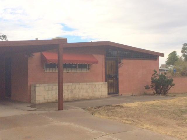 Scott Goff Albuquerque we buy houses