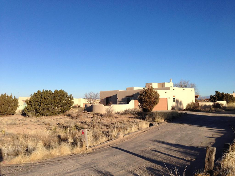 Scott Goff we buy houses in Bernalillo