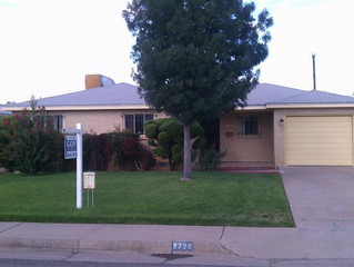 Sell you Albuquerque house fast