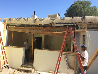 Don't remodel - let me buy your Albuquerque house instead!