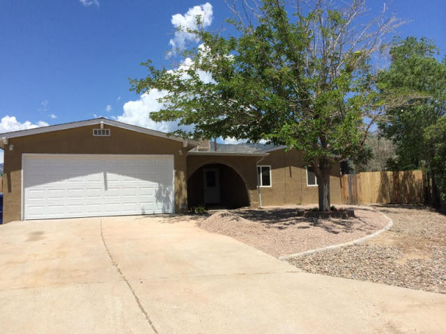 Scott Goff - Fast offer on house Albuquerque