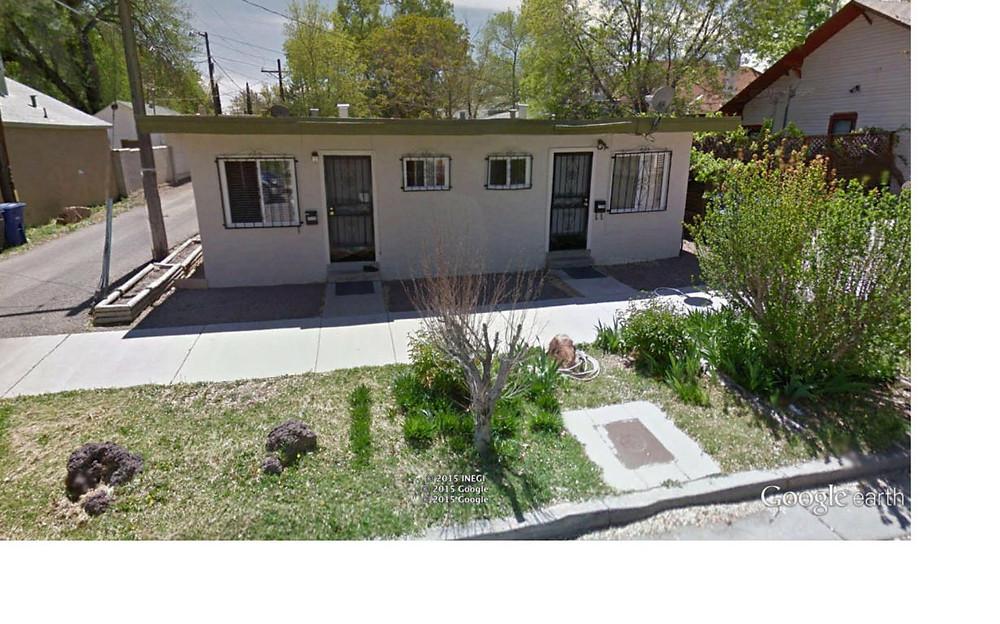 Sell apartments cash Albuquerque