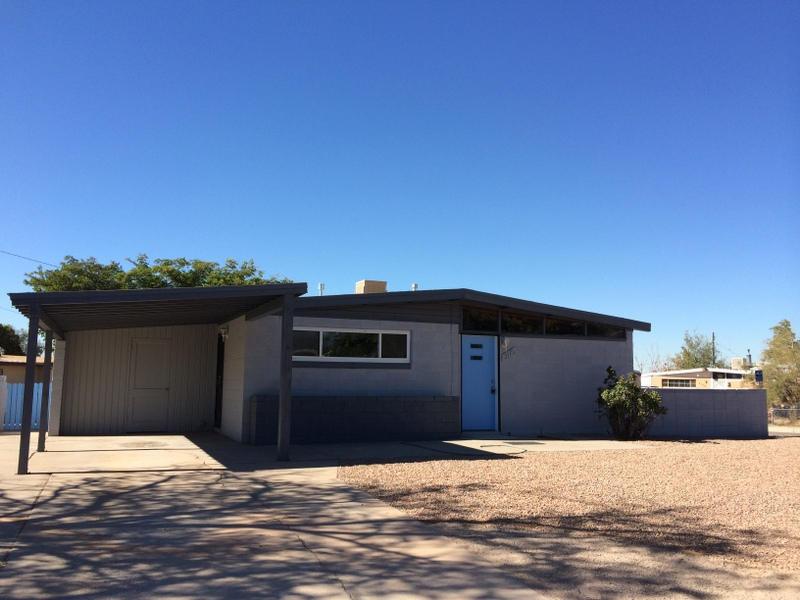 We buy homes Albuquerque Scott Goff