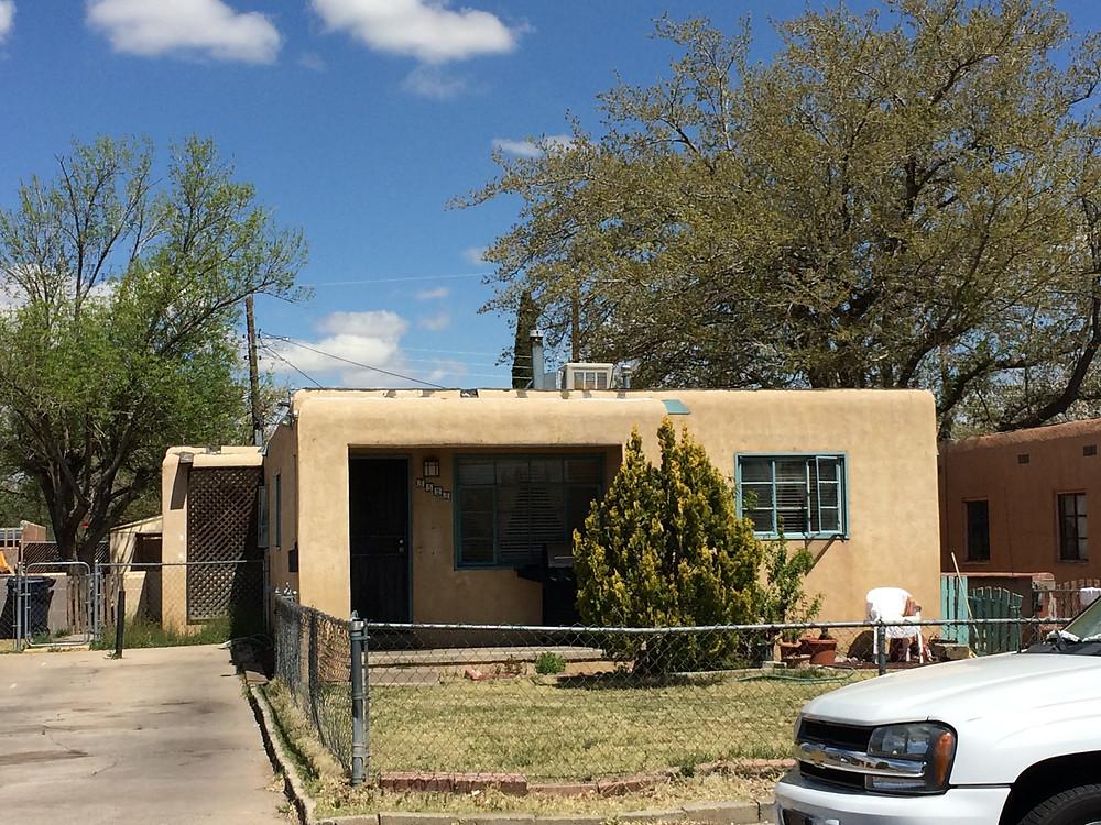 I buy Albuquerque Estate houses