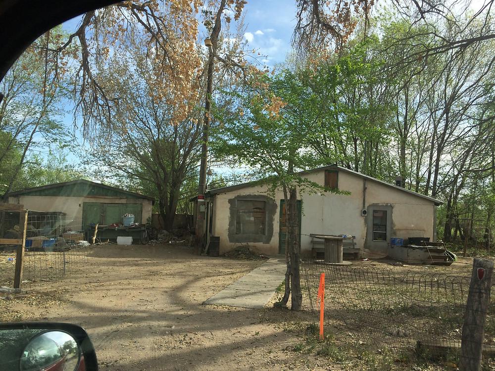 I buy ugly houses Albuquerque