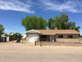 Sell your Albuquerque Home as-is