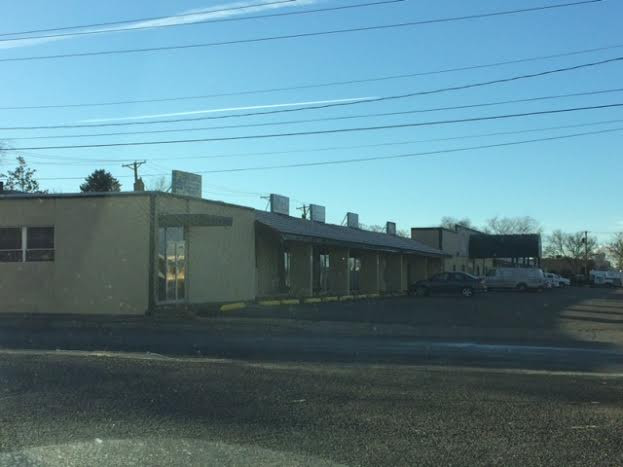 Scott Goff we buy commercial property Albuquerque