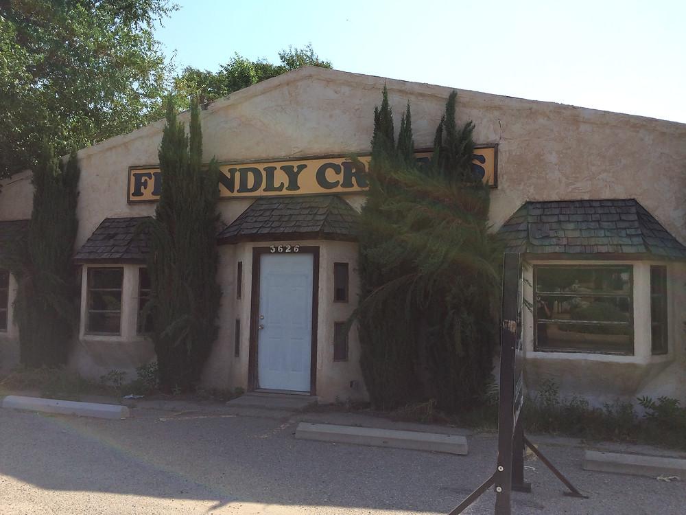 I buy commercial property Albuquerque