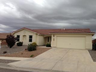 We buy homes in Rio Rancho