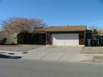 Scott Goff We buy houses Albuquerque