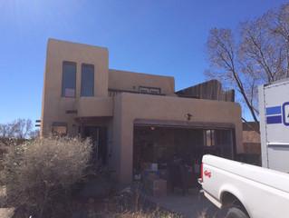 I buy Santa Fe houses