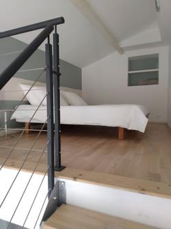 chambred'hôteleclosdutheron-suite-lit3