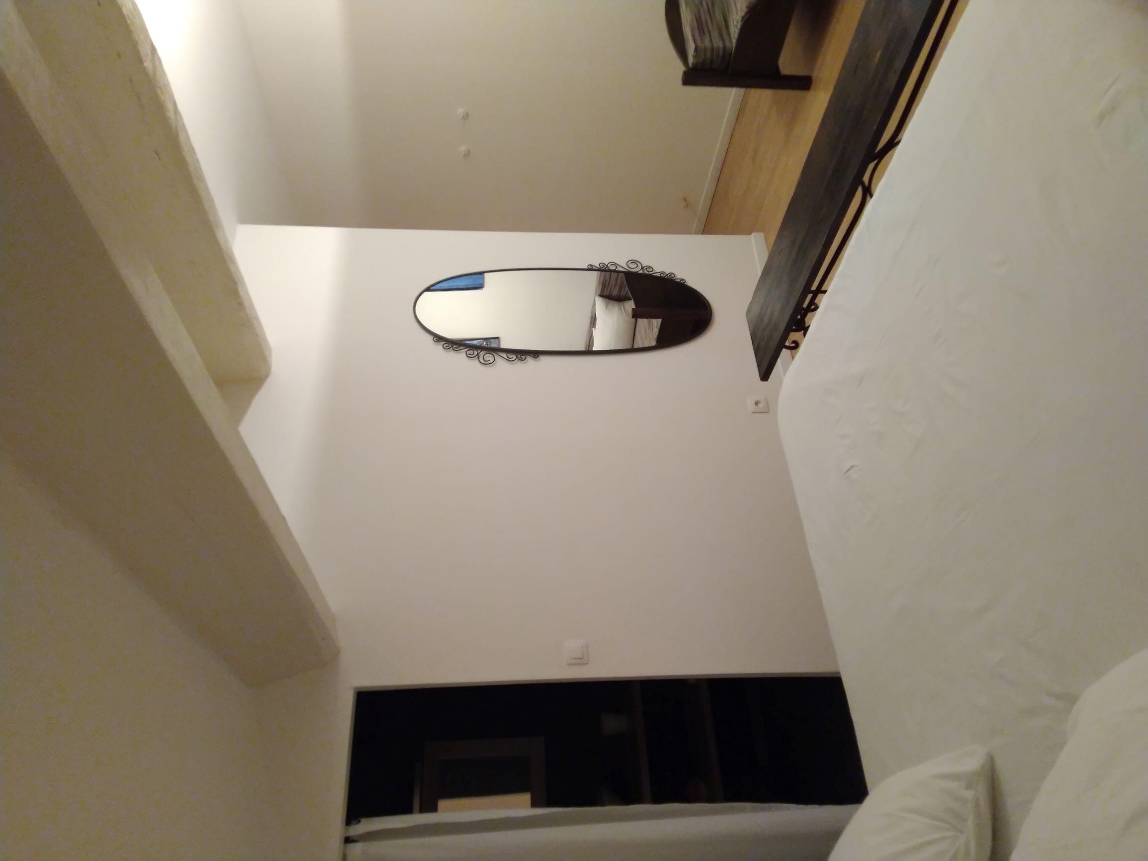 chambre d'hote leclosdutheron-sarment oc