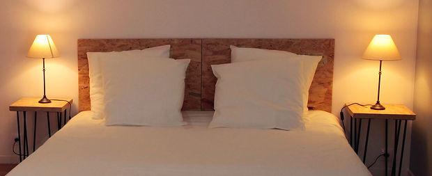 Chambres - Le Clos du Théron, chambre d'hôtes à Cournonterral, Hérault