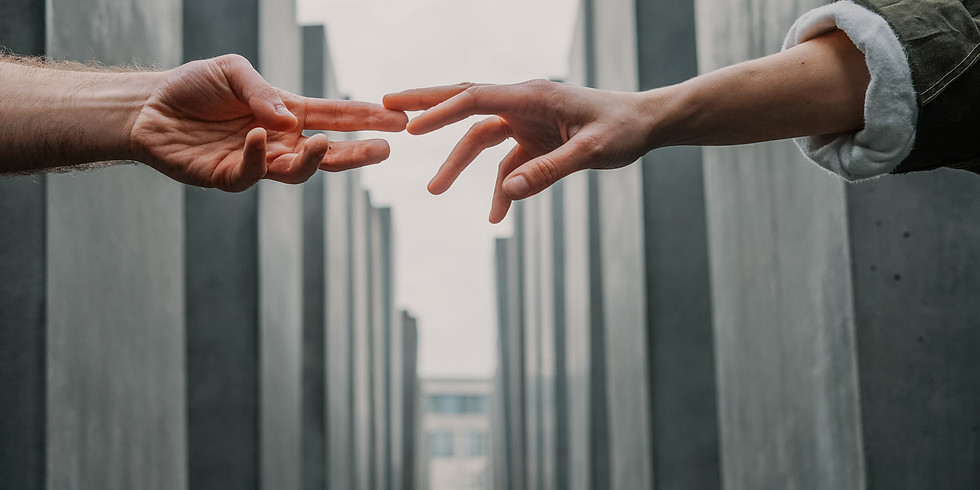 Relationell Mindfulness (Circling) 8ggr online- Tisdagar, start 5 Okt