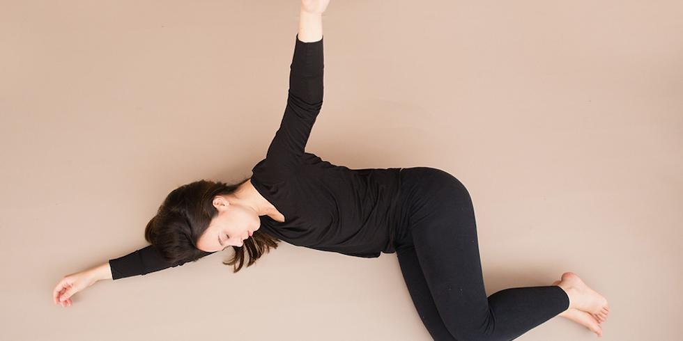 Feldenkrais, YinYoga & Relationell Mindfulness - en heldag med fokus på nyfikenhet, kontakt och rörelse
