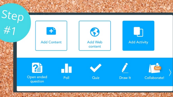 Nearpod:  New Features for Student Engagement