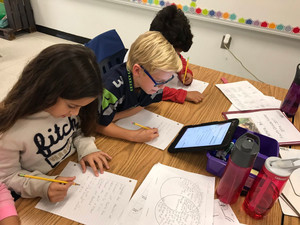Old School Meets New School:  Using Technology to Personalize Reading and Writing at the Elementary