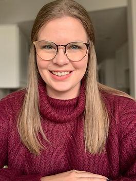 Megan VanBenCoten
