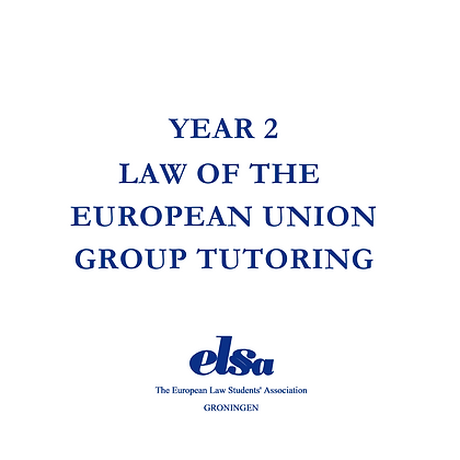 LEU Group Tutoring Non-ELSA Member