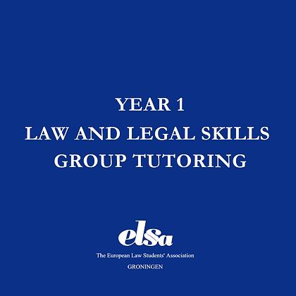 3-in-1 LLS Group Tutoring ELSA Member