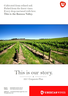 Ubertas Wines Capability Statement