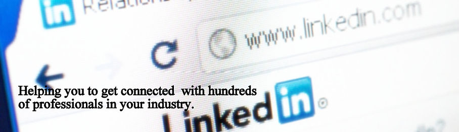Client Centric LinkedIn for Businss
