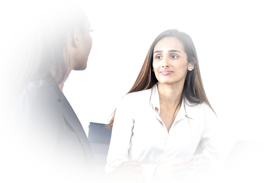 Receiving interview coaching in Perth from a qualified coach