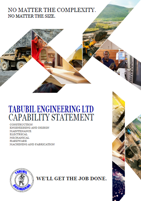 TABUBIL ENGINEERING