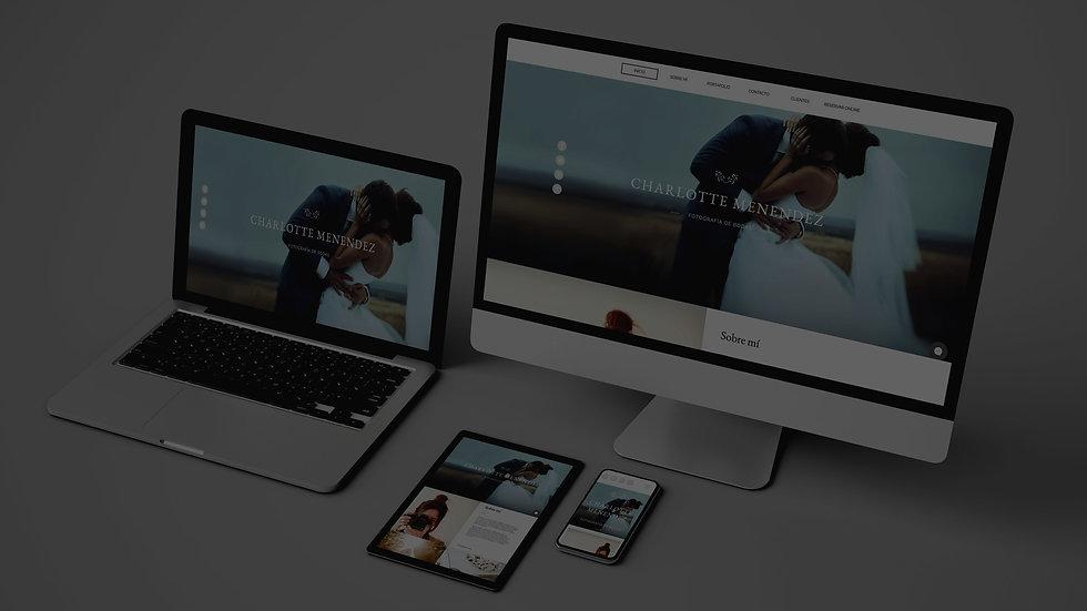 Copywriting for websites and social media