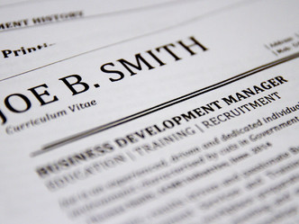How to Write a Modern CV - and Why it's Important