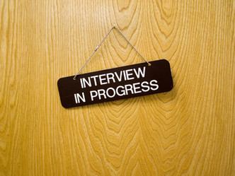 What to do if you don't hear back from an employer after the interview.