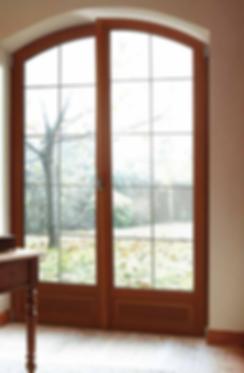 Fenêtre BOIS CARPENTRAS