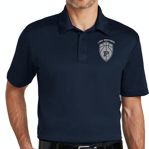 Dri-fit Polo Navy