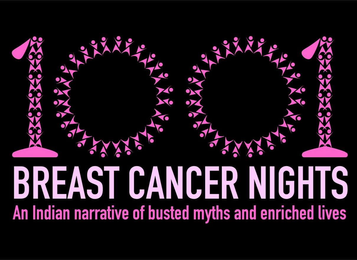 1001 Breast Cancer Nights