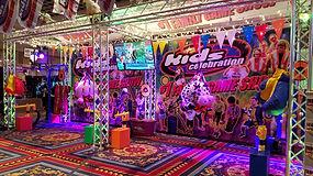 Kids Celebration New Mega Show Exhibit I