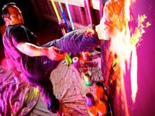 Riccardo Alonzo UV Speed Painter Brighte